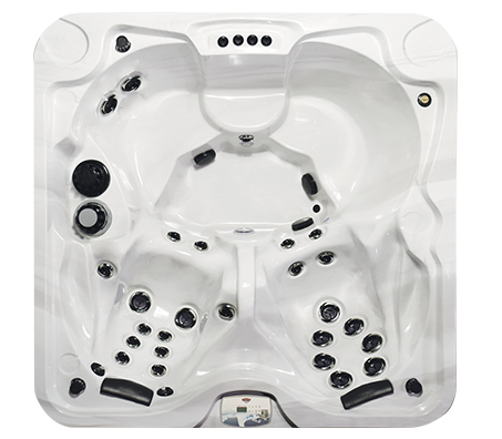 Arctic Spas Glacier Signature Hot Tub